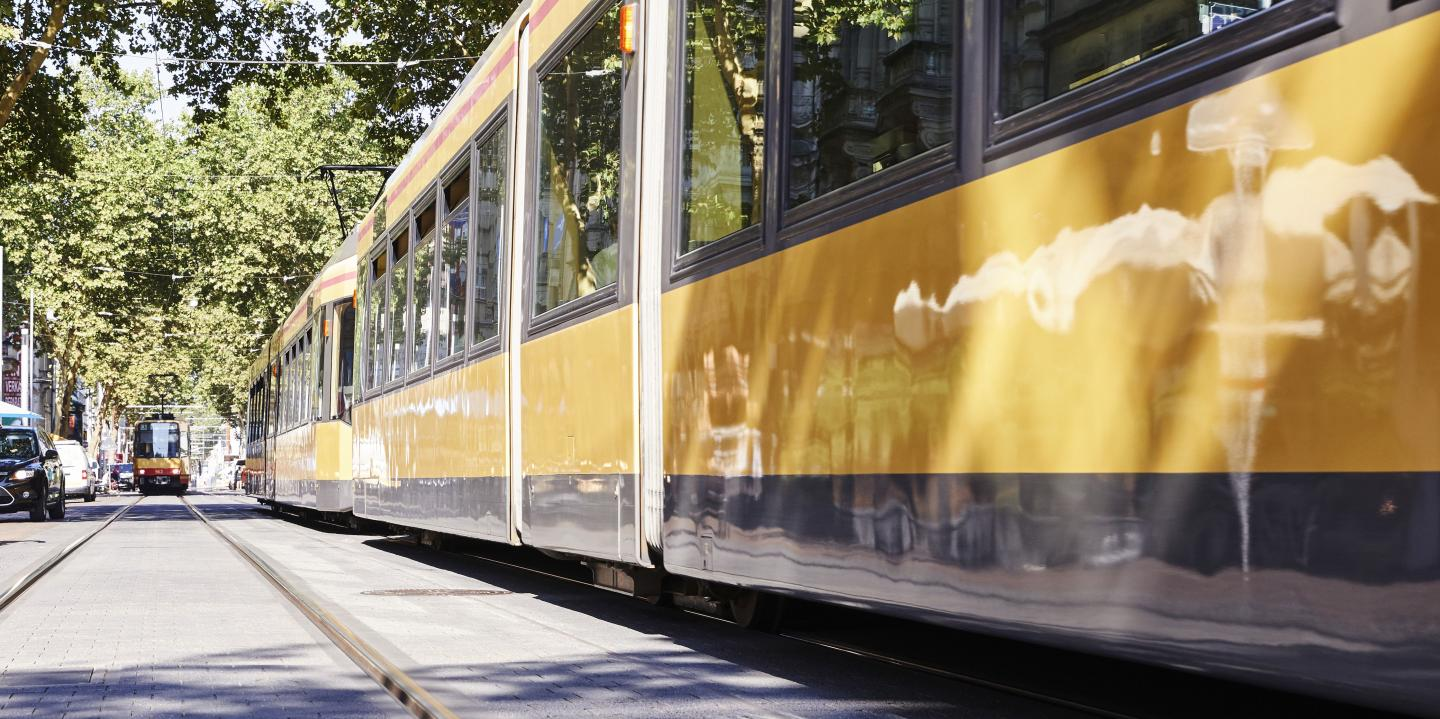 The AStriD Project Focuses on the Technical Challenges Relating to the Automation of Tram Depots