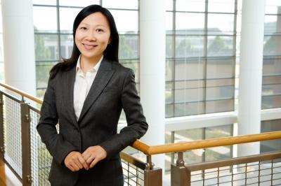 Clara Xiaoling Chen, University of Illinois at Urbana-Champaign