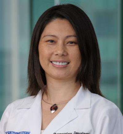 Dr. Yihong Wan, UT Southwestern Medical Center