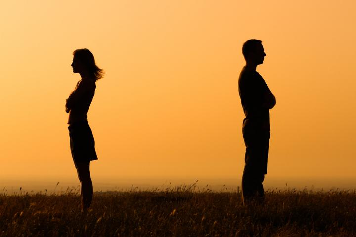 Bad Behavior to Significant Other in Tough Times Has More Impact than Positive Gestures