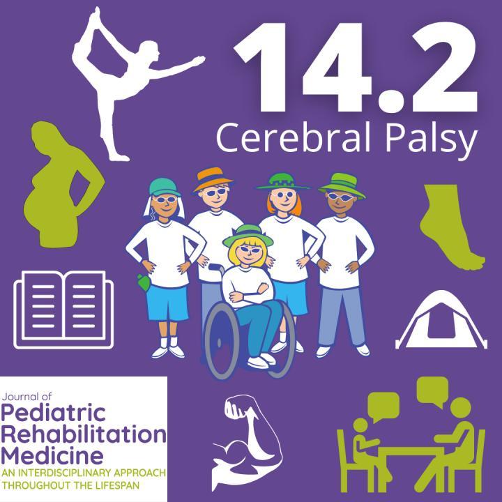 14.2 Cerebral Palsy