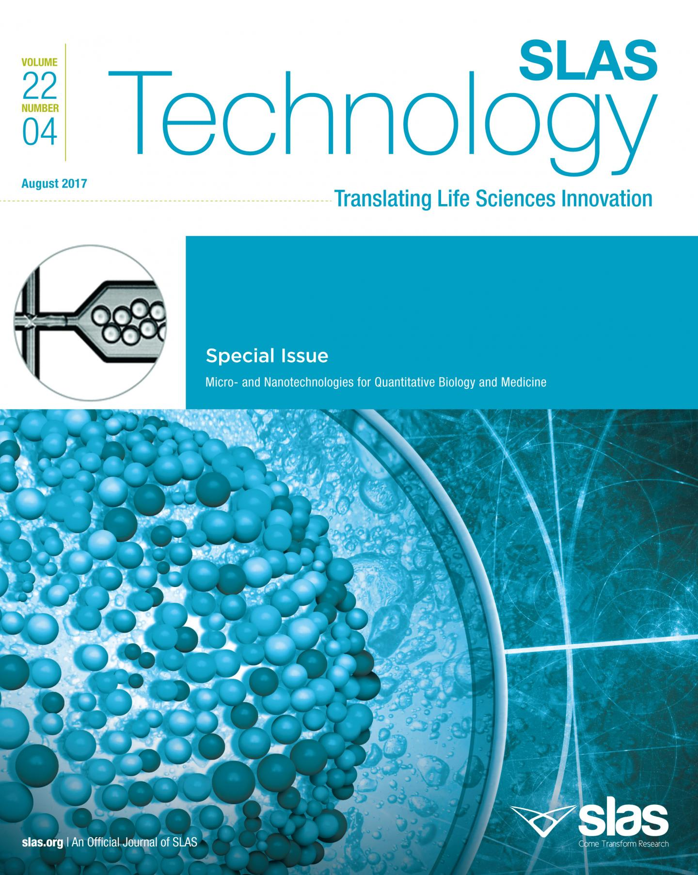 Special Issue: Micro- and Nanotechnologies for Quantitative Biology and Medicine