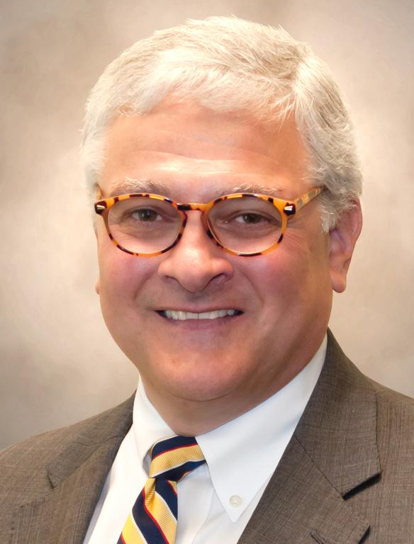 Henry C. Foley, University of Missouri-Columbia