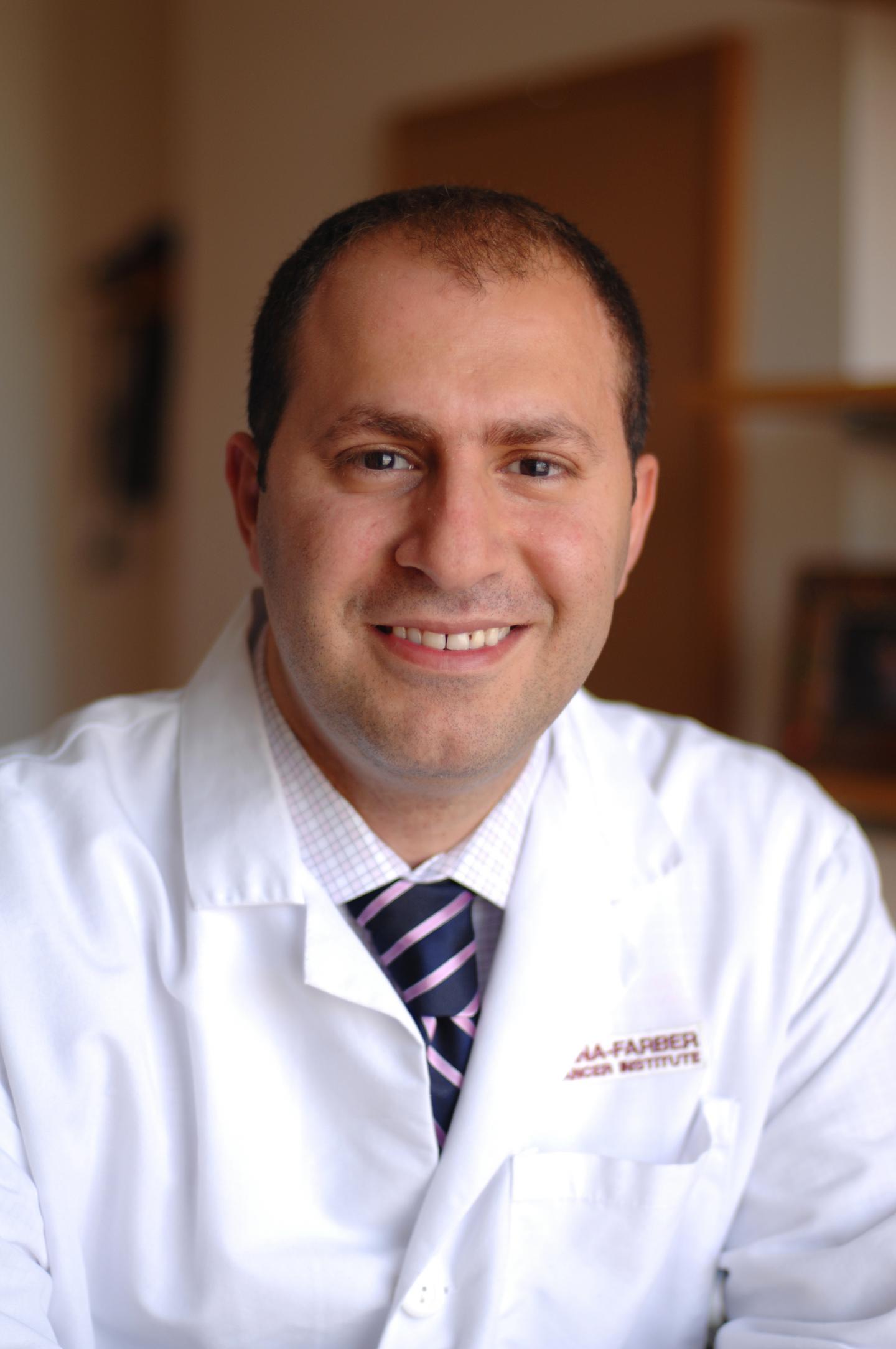 Toni Choueiri, Dana-Farber Cancer Institute