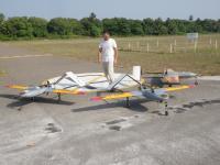 UAS Aircraft Fleet