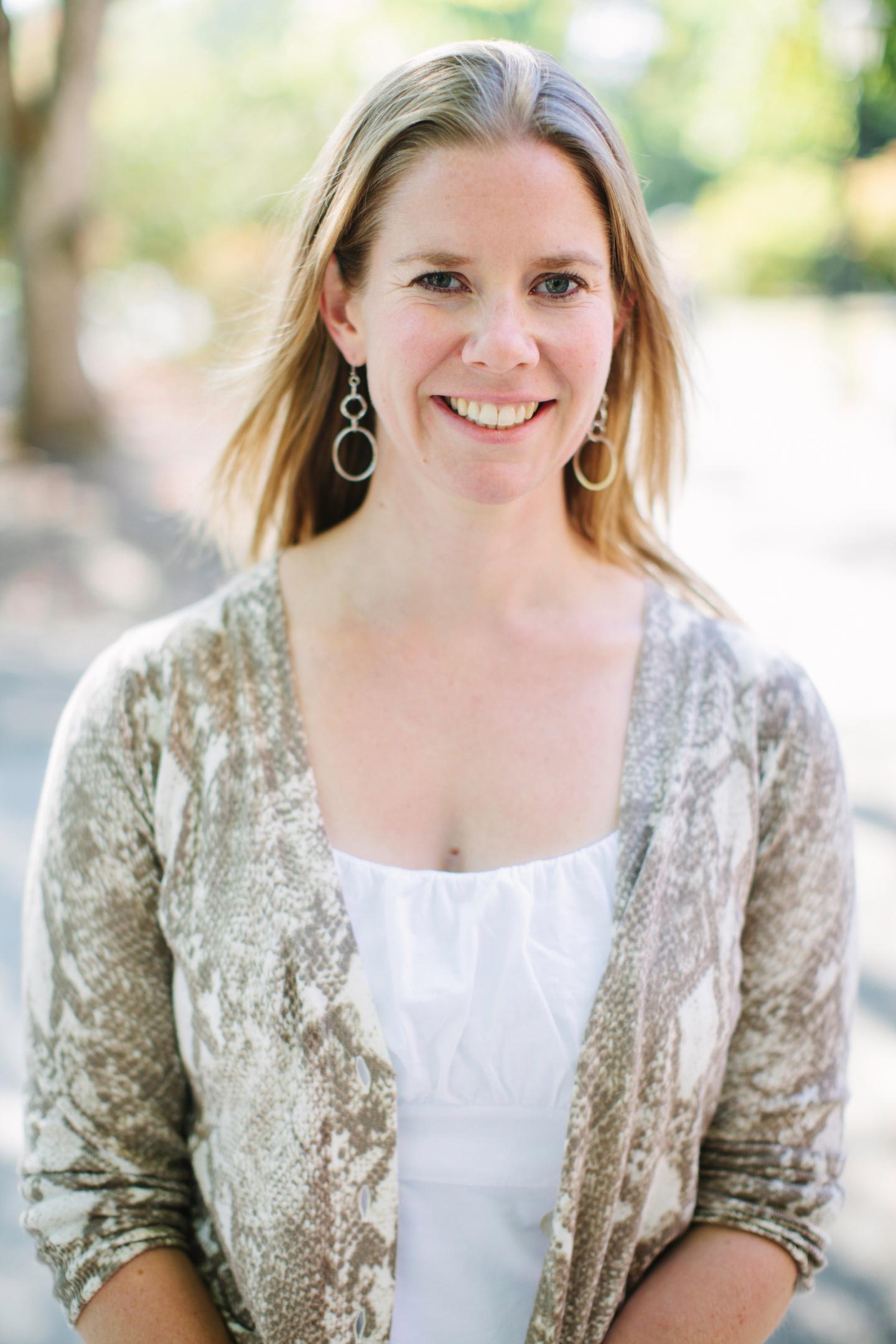 Megan MacDonald, Oregon State University