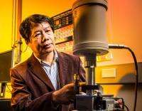 Prof Xiaolin Wang