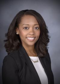 J'Aime Jennings, University of Louisville
