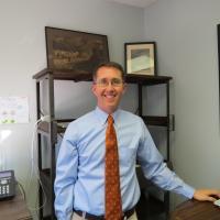 Kevin M. Gray, M.D., Medical University of South Carolina