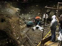 Portalon Archaeological Site
