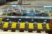 Rice University Solar Desalination Setup 2019