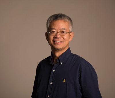 Qiang Du, Columbia Engineering