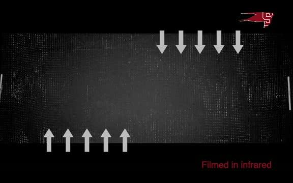 Crosswind Video 2