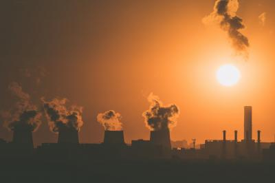 Global Health Benefits of Climate Action Offset Costs