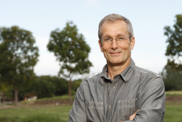 Lorenzo Puri, Sanford-Burnham Prebys Medical Discovery Institute