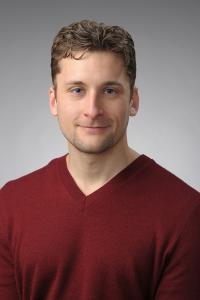 Bruce Hruska, Syracuse University