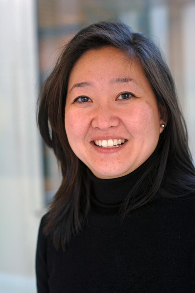 Susan Chi, Dana-Farber Cancer Institute