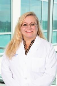 Vanessa Sperandio, Ph.D., UT Southwestern Medical Center
