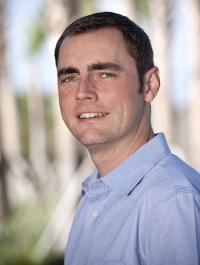 Brian Paegel,    Scripps Research Institute