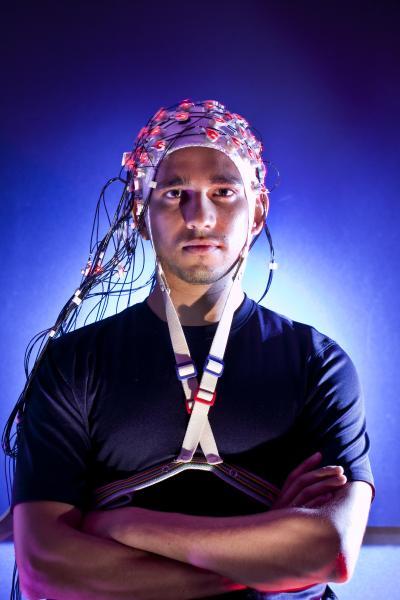 Brain Cap