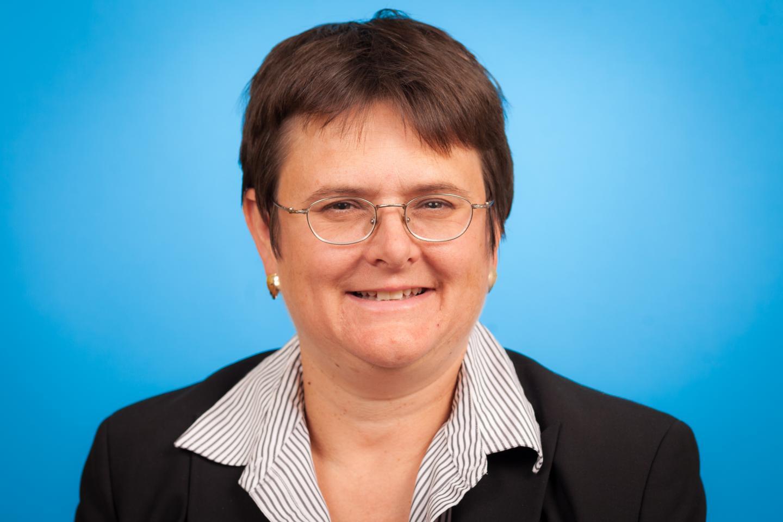 Dr. Corinne Fischer, St. Michael's Hospital