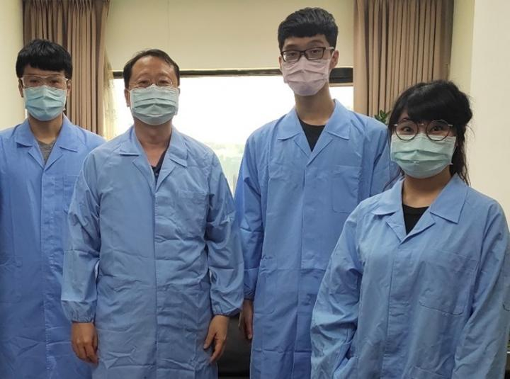 Prof. Chen group at NTHU