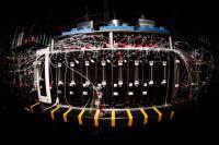 Molecule-Making Machine