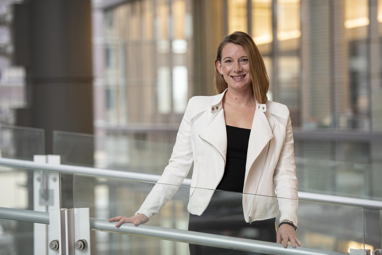 Kelly Brunst, PhD