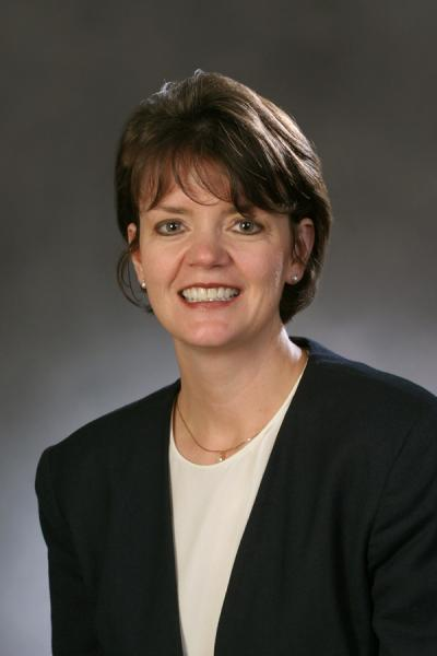 Diane M. Von Ah, Ph.D., R.N., Assistant Professor, Indiana University School of Nursing