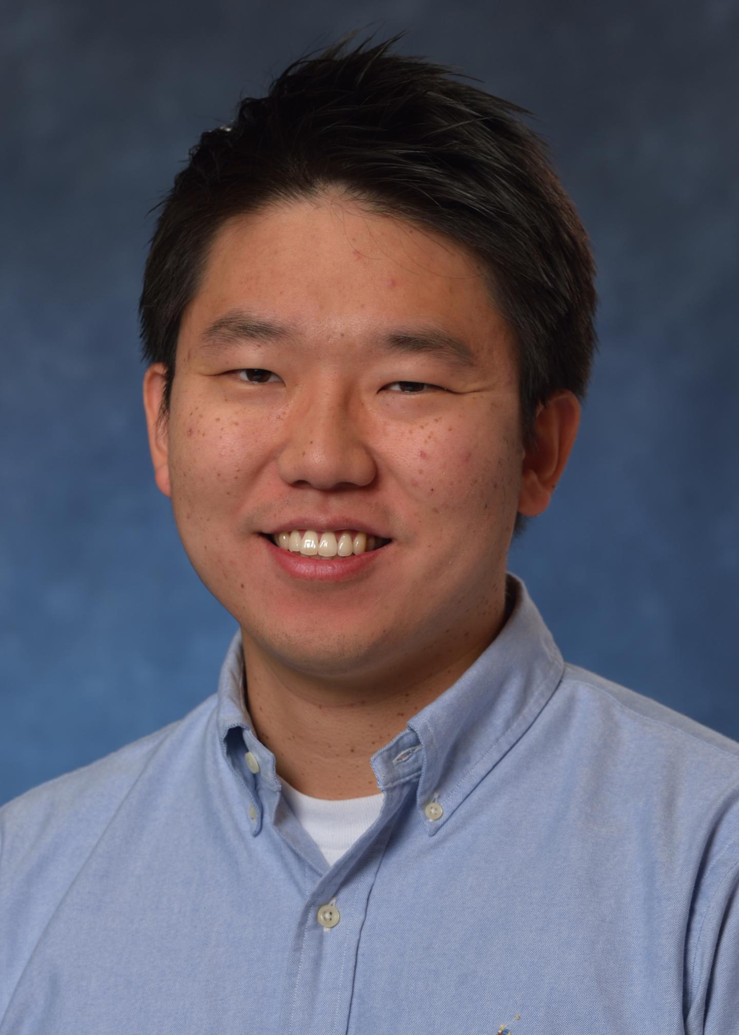 Sangyeop Lee, University of Pittsburgh Swanson School of Engineering