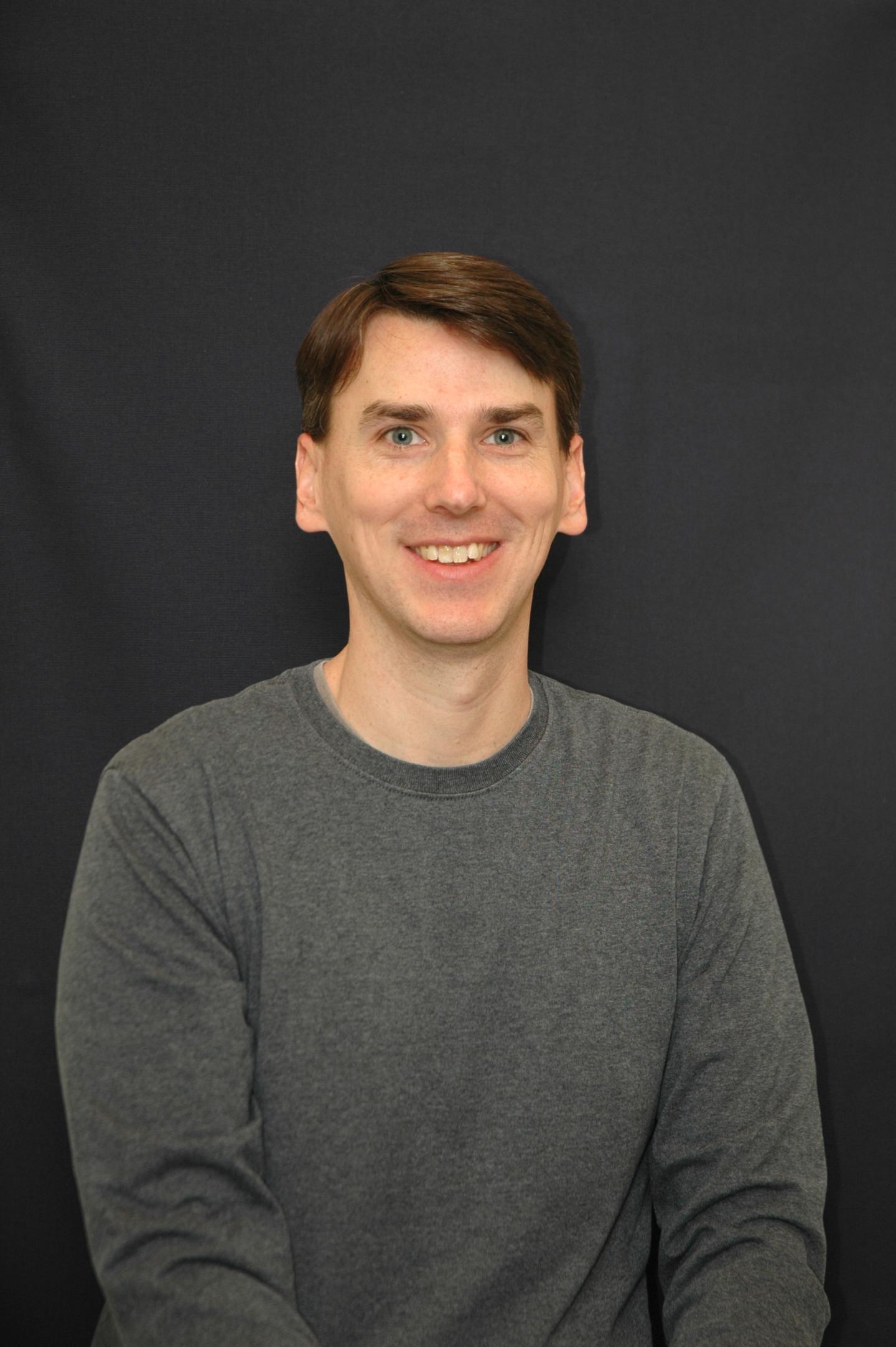 Jeffrey Starns, University of Massachusetts at Amherst