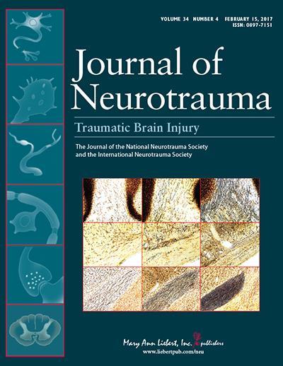 <em>Journal of Neurotrauma</em>