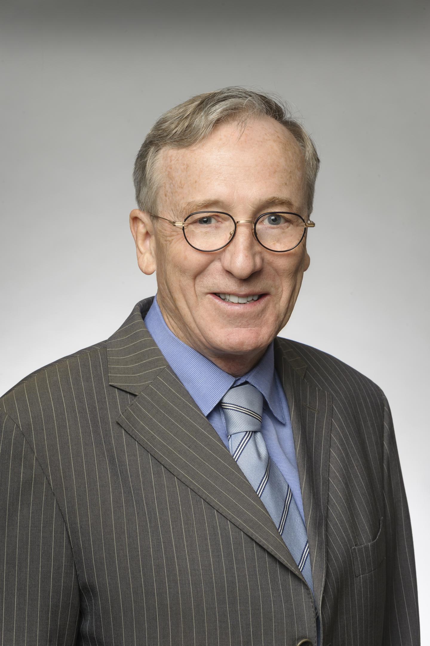 Christian S. Stohler, Columbia University Medical Center