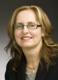Anita Kozyrkyj, University of Alberta