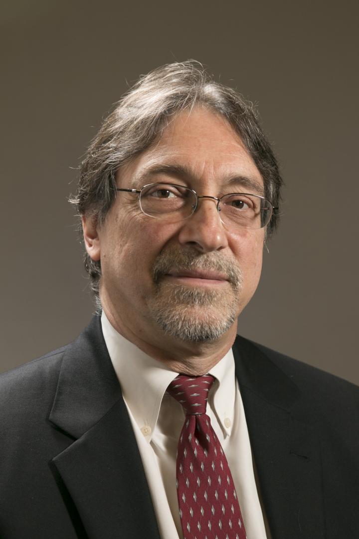 John DeLuca. PhD