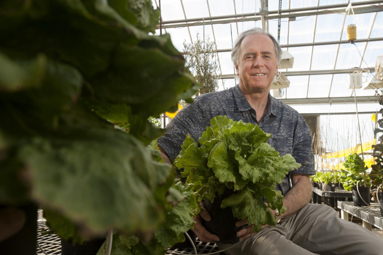 Richard Michelmore, UC Davis Genome Center