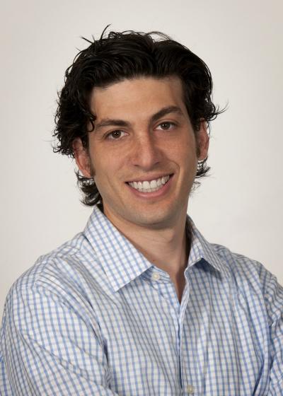 Dr. Feld, University Health Network