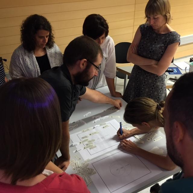 ORION Co-creation Workshop