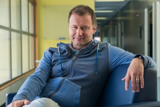 Igor Mezic, University of California - Santa Barbara
