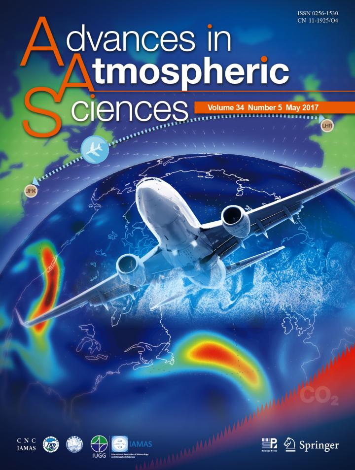 Climate Change Influences Air Turbulence