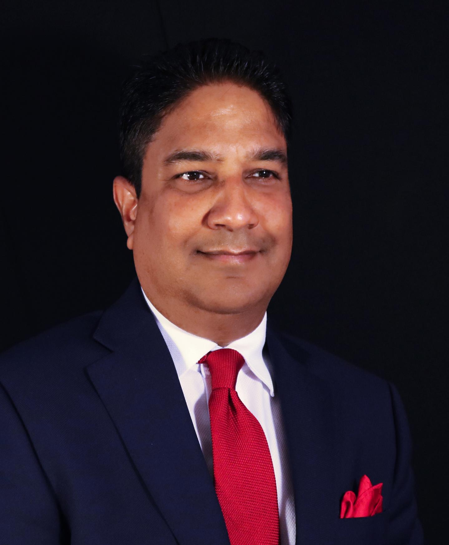 PD Dr. phil. Amit V. Pandey, University of Bern