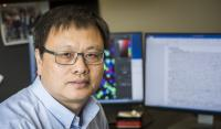 Gangjian Qin,  University of Alabama at Birmingham