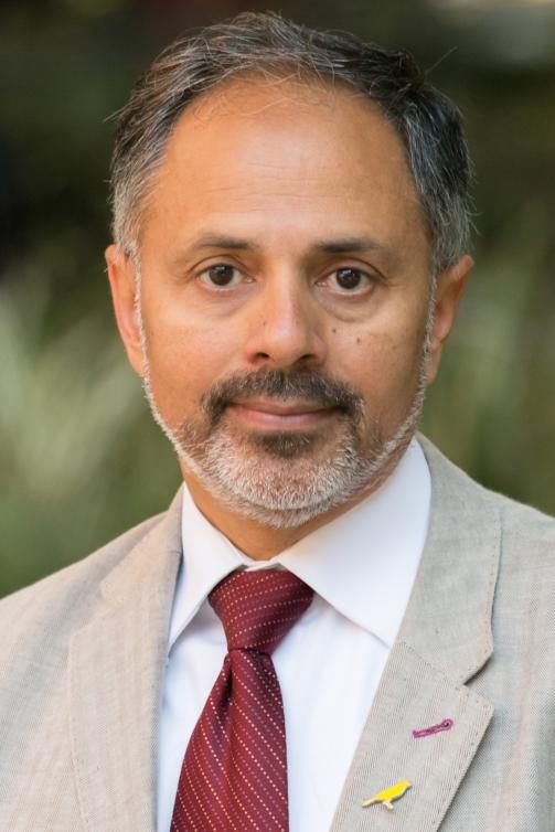 Sanjiv Sam Gambhir, M.D., Ph.D.