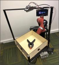 Tilt-Bot marries visual action with sound