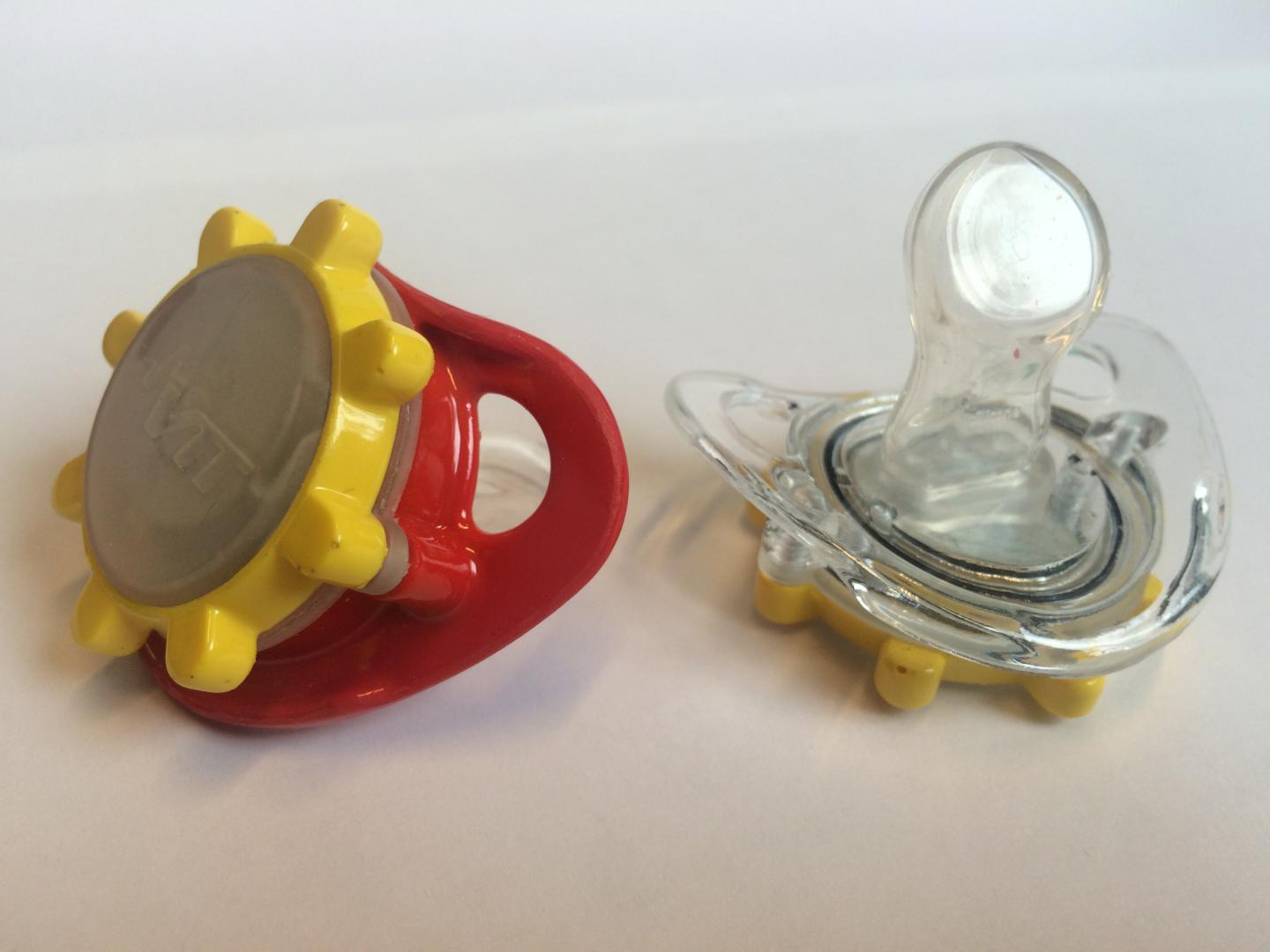 Smart Soother