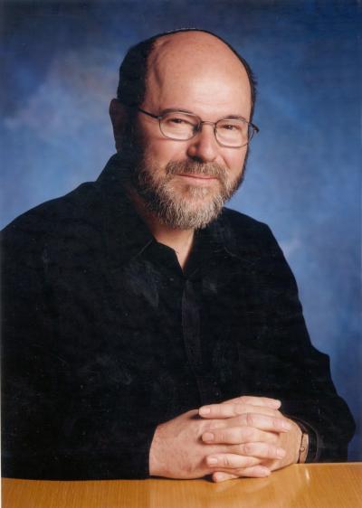 Jeffrey Callen, University of Toronto's Rotman School of Management