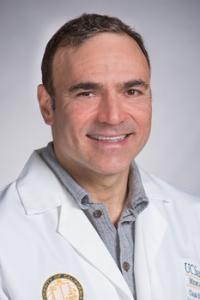 Claude Sirlin, UC San Diego School of Medicine