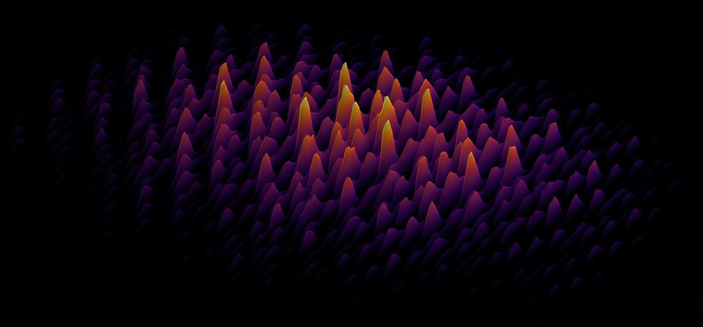 Spectro-temporal representation of Femtosecond Pulse Patterns