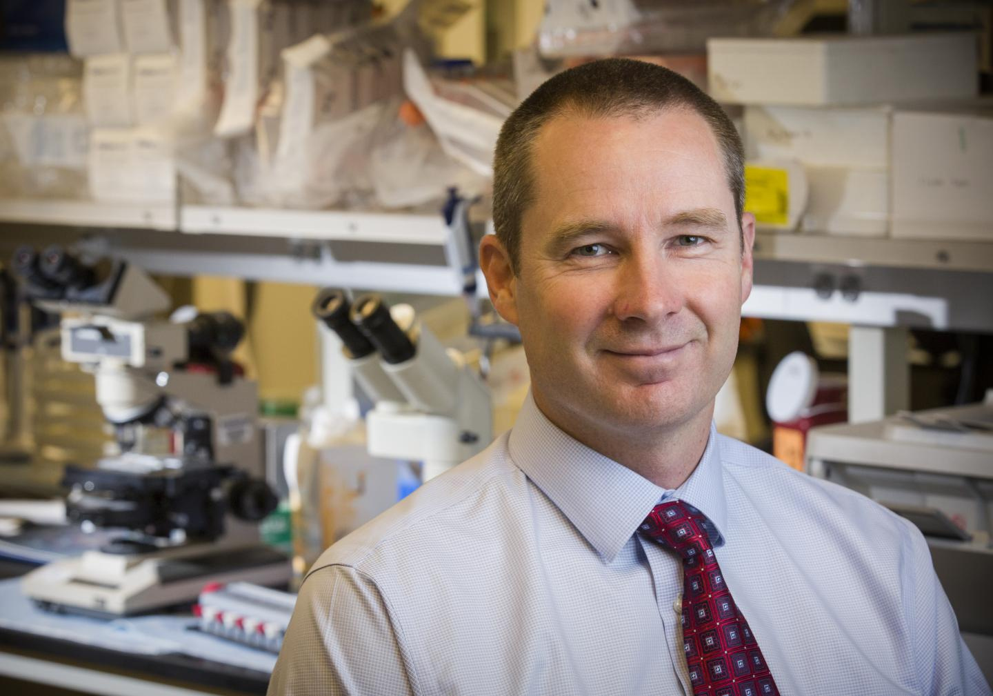 Dr. Cameron Turtle, Fred Hutchinson Cancer Research Center