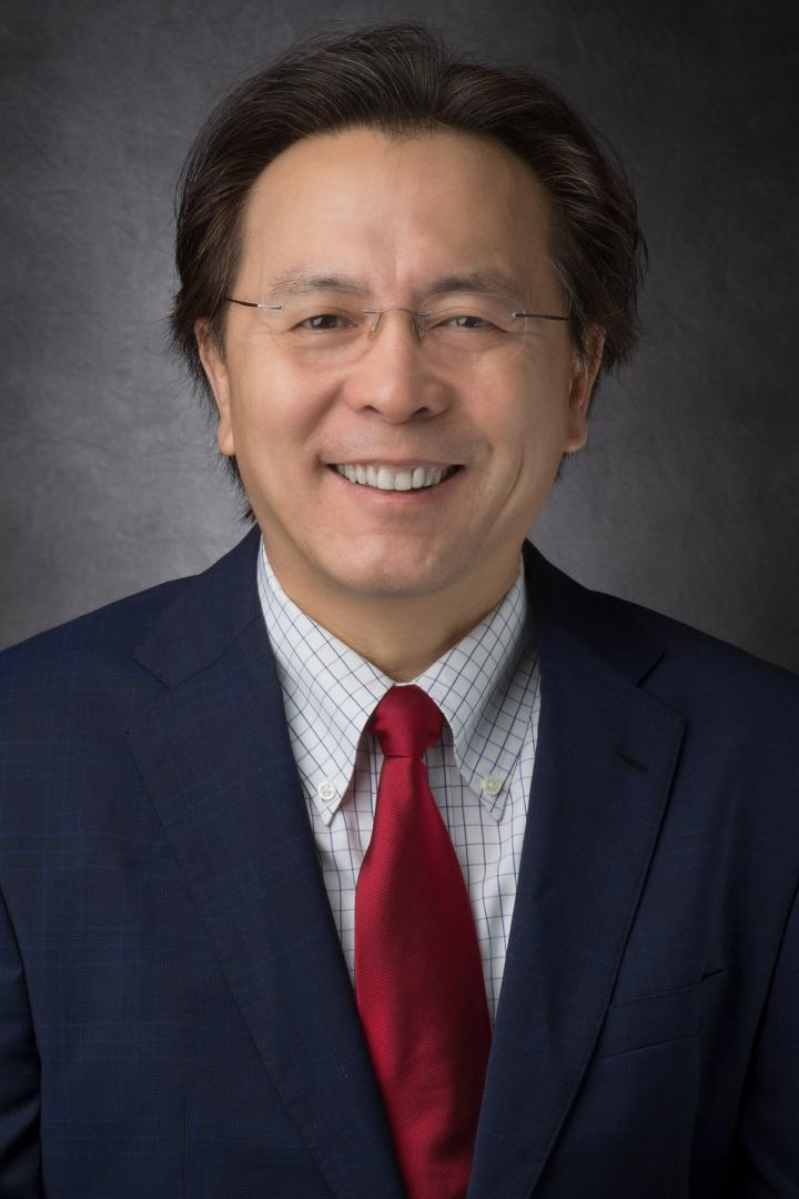 Michael Wang, MD, University of Texas M. D. Anderson Cancer Center